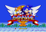 Sonic The Lost Worlds Megadrive Game |