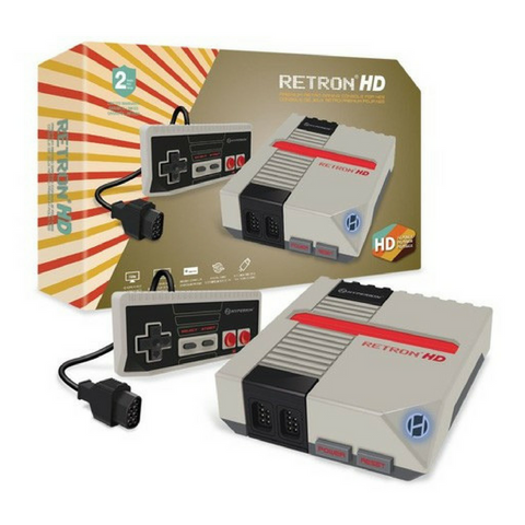 Retron HD HDMI NES console |