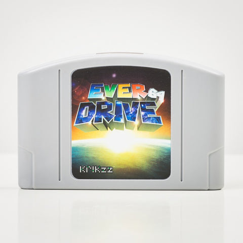 Krikzz Everdrive 64 v2.5 compatible with N64 |