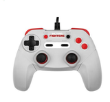 Retro Fighters Jab Gamepad Compatible with NES, PC, Mac |