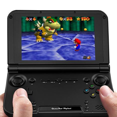 GPD XD Gaming Tablet Android