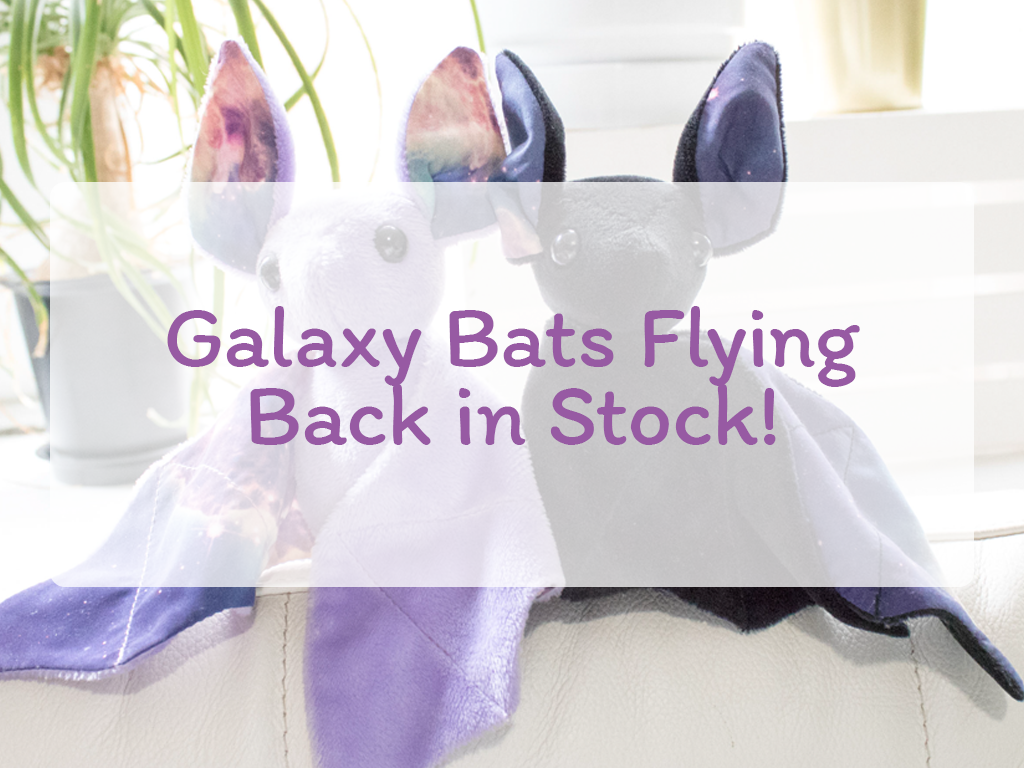 Galaxy Bats are Back!