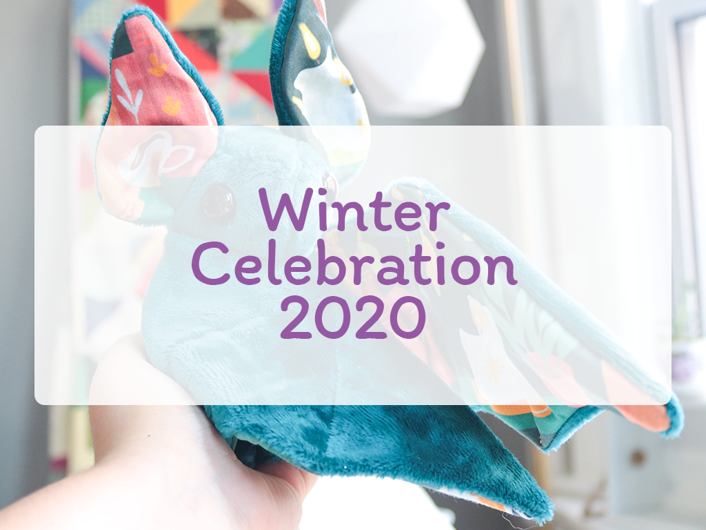 Winter Celebration 2020