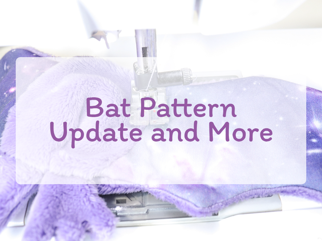 Bat Pattern Update and More