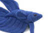 Betta Fish Stuffed Animal Sewing Pattern  - Digital Download - BeeZeeArt - 10