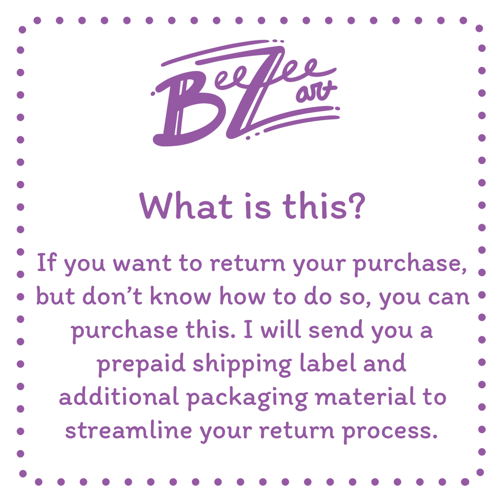 Return Shipping Kit