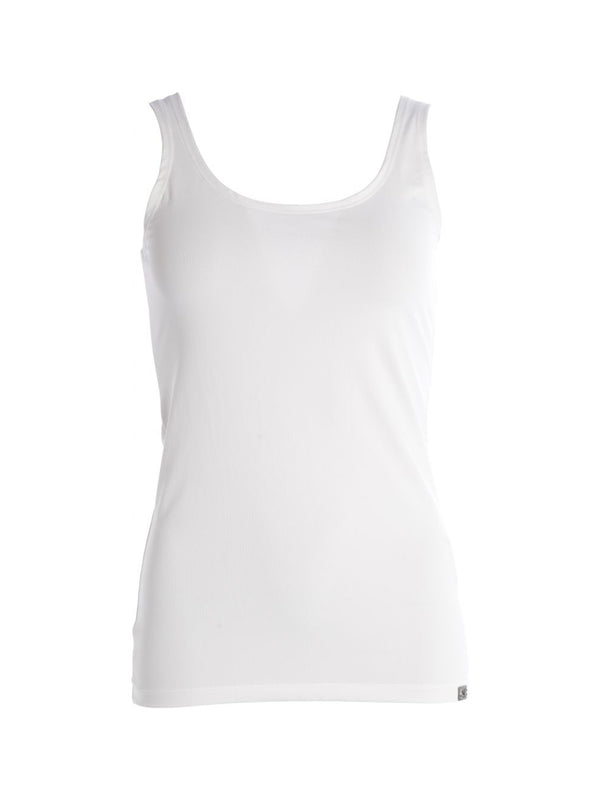 NÜ FOX top Toppe & T-shirts 110 Creme