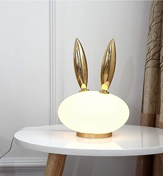 Bunny-Esque Table Light| Ivanka Lumiere