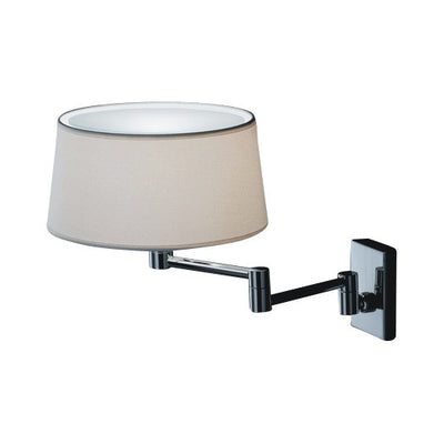 Classic Extendable Wall Sconce - ZANEEN - Ivanka lumiere - 1