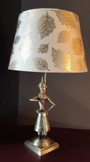 Village Table Lamp