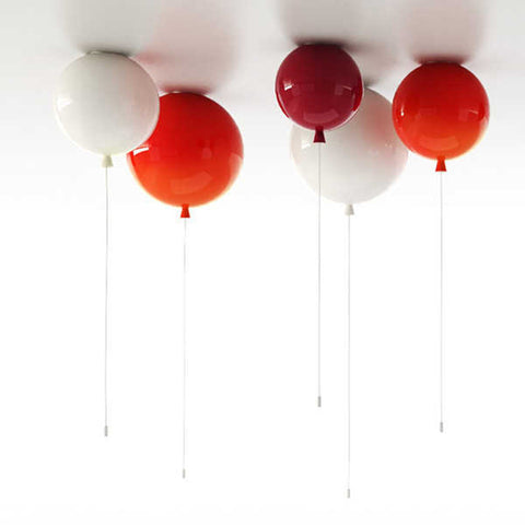 BALOON CEILING LIGHT