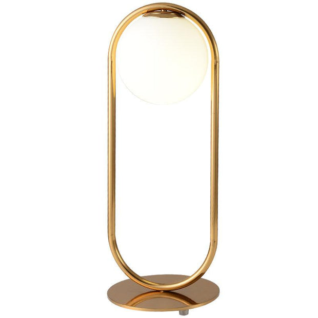 Ball Table Lamp | Ivanka Lumiere