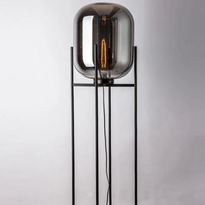 Big Ballon Floor Lamp | Ivanka Lumiere