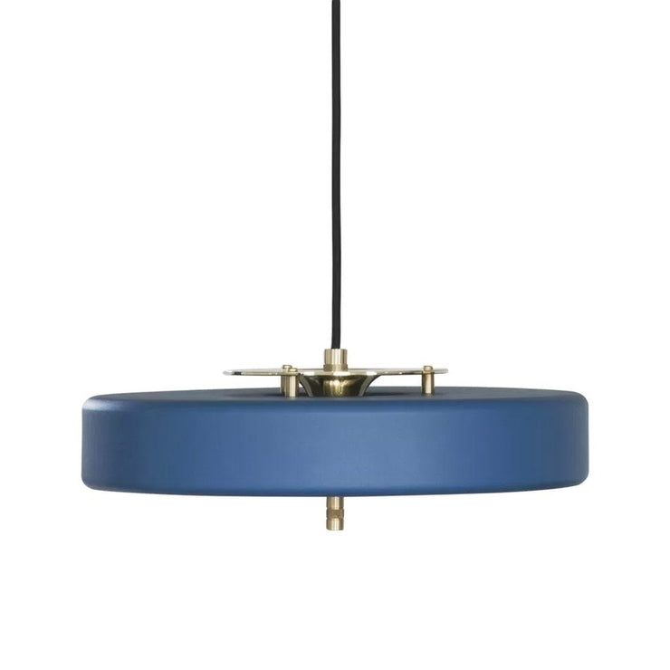 REVOLVE BLUE PENDANT LIGHT