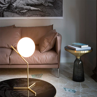 ORB TABLE  LIGHT