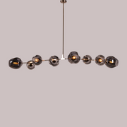 Branching Bubble 8 Head Chandelier | Ivanka Lumiere