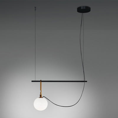 HOOK PENDANT LIGHT