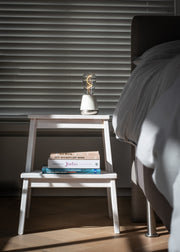 Humble One Table Light  Off White | Ivanka Lumiere