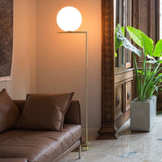 Elegant Floor Lamp | Flos IC lights Floor Lamp Replica