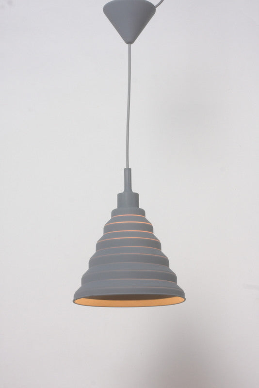 Colorful Pendant Cord CFL or LED - Ivanka lumiere  - 13