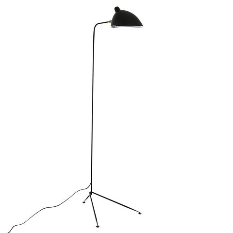 Black Swan Tall Lamp