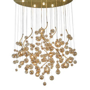 Bubbles Chandelier | Ivanka Lumiere