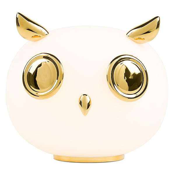 Owl Table Light| Ivanka Lumiere
