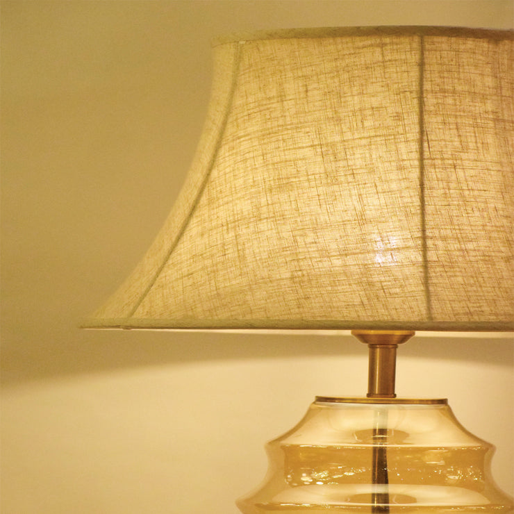 Curvy Table Lamp