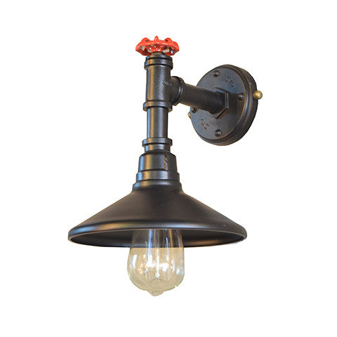 Revival Industrial Wall Light