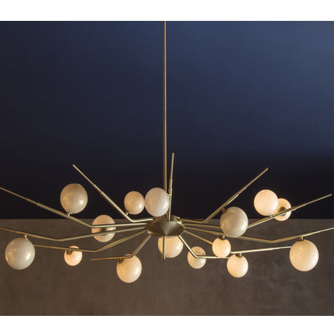 BIOTIC PENDANT LIGHT