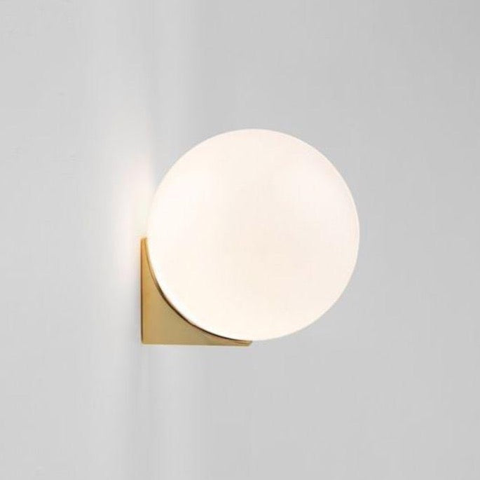 Architectural Single Sconce