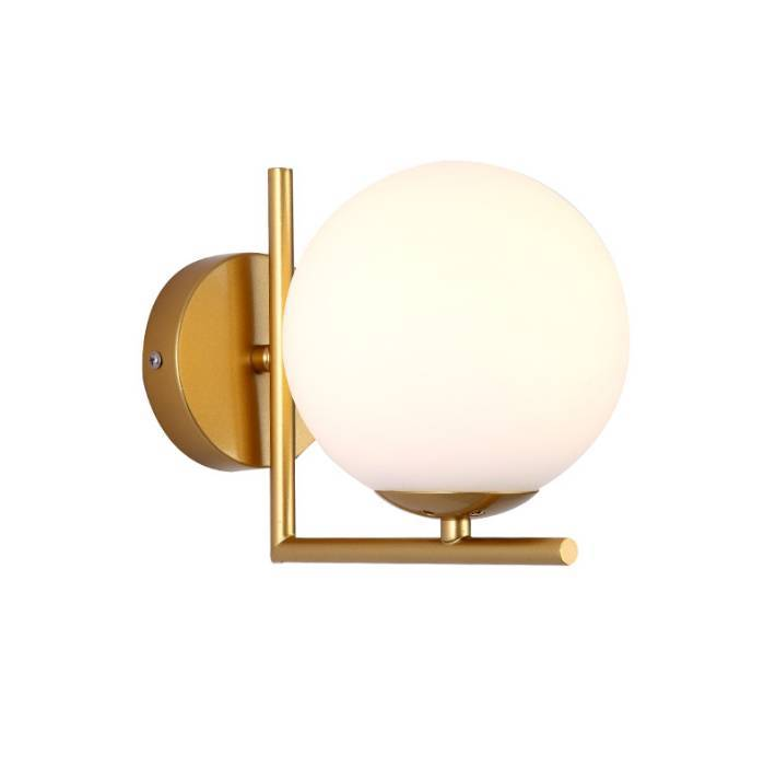 Flos IC Wall Light replica l Elegant Lighting by Ivanka lumiere
