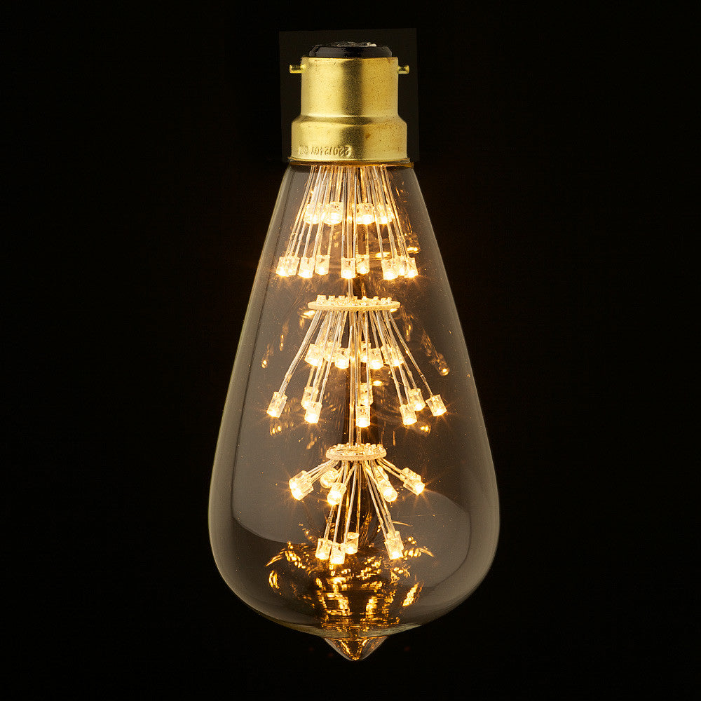 LED Filament A - Ivanka lumiere  - 2