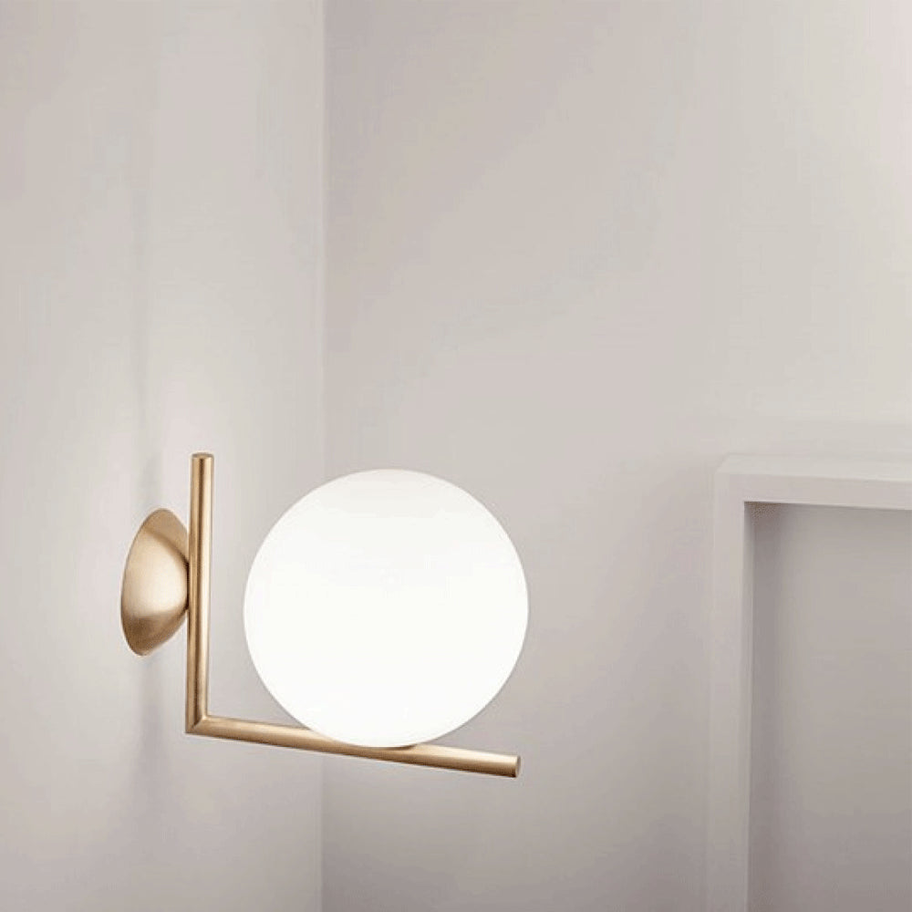 Flos IC Wall Light replica l Living room Lighting