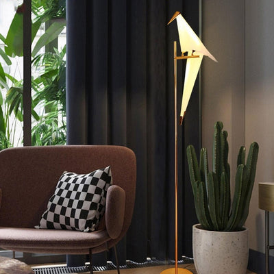 Perch Floor Lamp | Ivanka Lumiere