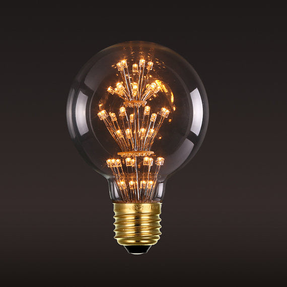 LED Filament B - Ivanka lumiere  - 2