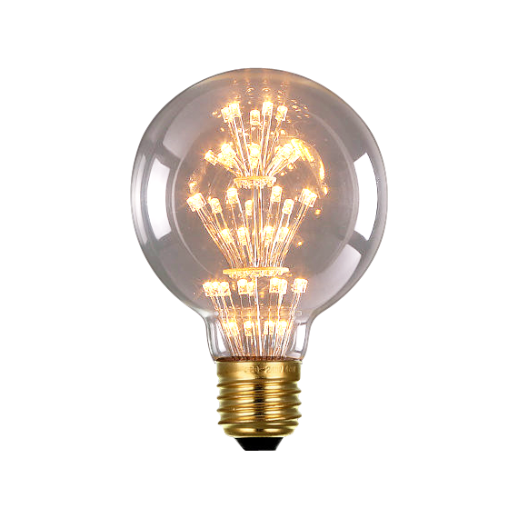 LED Filament B - Ivanka lumiere  - 1