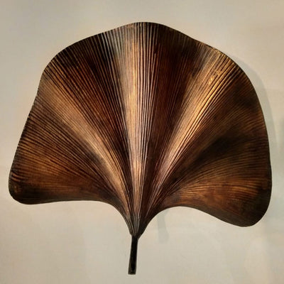 Anthurium wall lamp