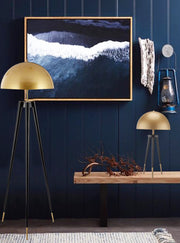 EUPHORIA FLOOR LAMP
