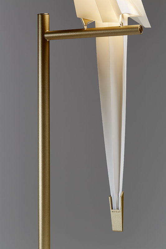 Perch Table Lamp | Ivanka Lumiere