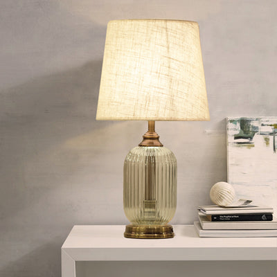 Bottle Table Lamp