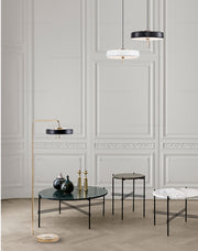 REVOLVE FLOOR  LIGHT
