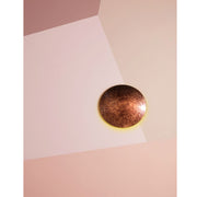 COPPER MOROCCON WALL SCONE