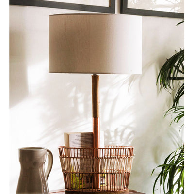 Vogue Portable LED Table Lamp