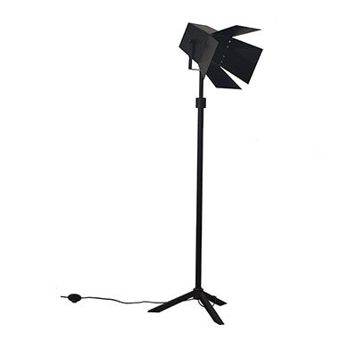 Four Flap Floor Lamp - Ivanka lumiere  - 1