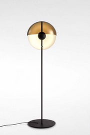 SINGLE EYED FLOOR LAMP
