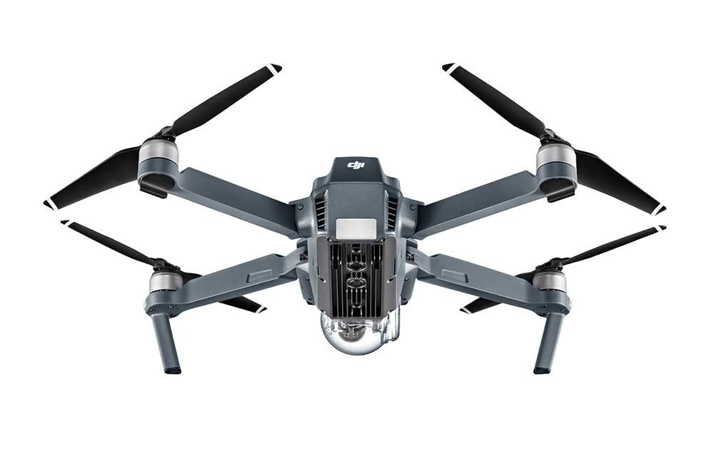 DJI Mavic Monthly Payments
