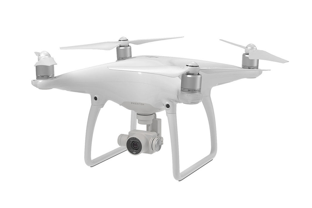 Phantom 4 Monthly Payments