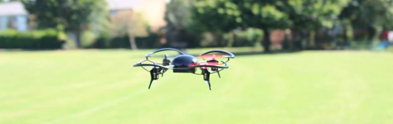 Micro Drones from Extreme Fliers available at SkyBoss