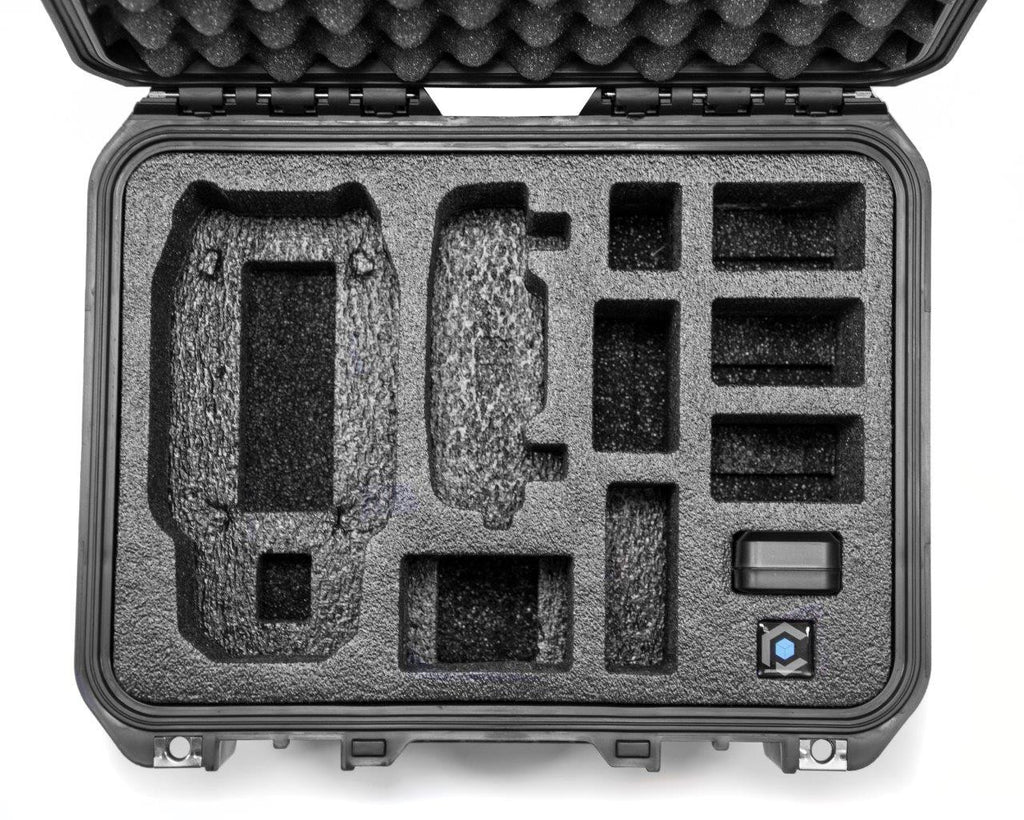 Casepro DJI Mavic Pro Hard Shell Carrying Case